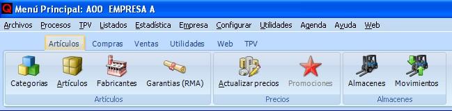 software de gestion gratuito QFACWIN